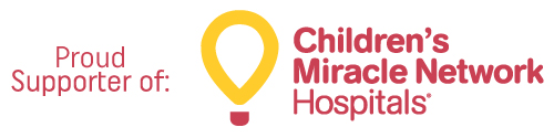 Pennsylvania Drug Card is a proud supporter of Children's Miracle Network Hospitals
